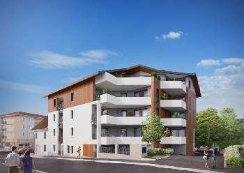 Cruseilles Haute-Savoie apartment picture 4956389