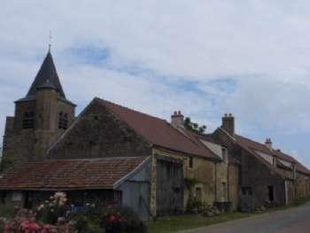 Pouques-Lormes Nièvre maison photo 4929958