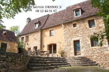 Sarlat-la-Canéda Dordogne huis foto 4899484