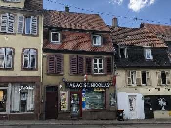 Saverne Bas-Rhin commerce photo 4925214