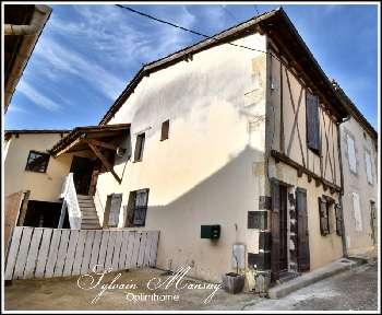 Nérac Lot-et-Garonne Haus Bild 4894178