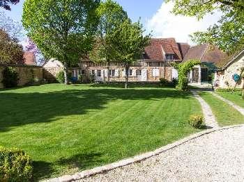 Houdan Yvelines huis foto 4901053