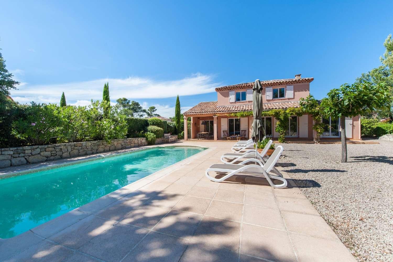à vendre maison Nans-les-Pins Provence-Alpes-Côte d'Azur 1