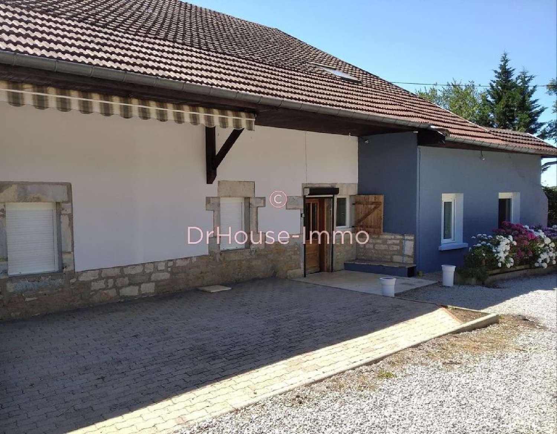 Saint-Vit Doubs huis foto 4976063
