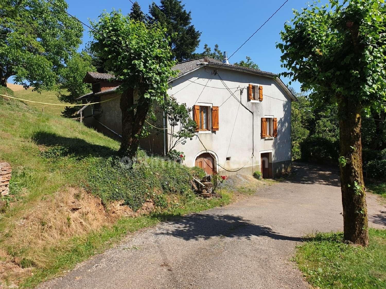 Livinhac-le-Haut Aveyron Haus Bild 4974379