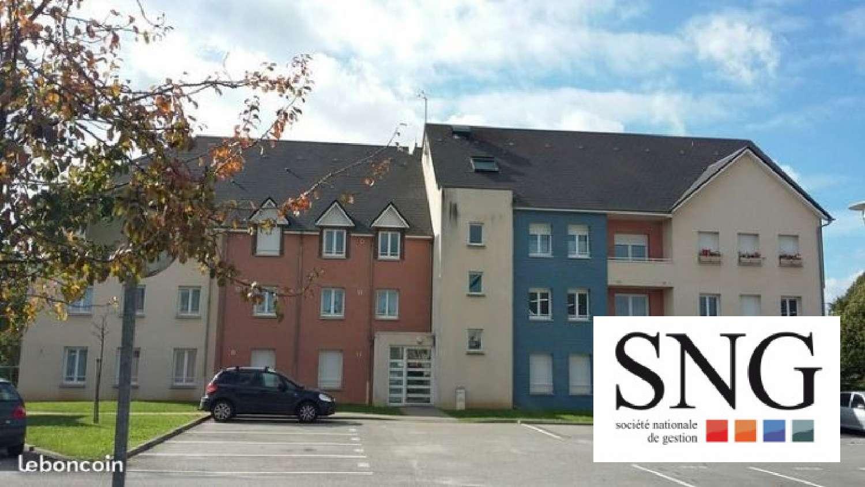 Yvetot Seine-Maritime appartement photo 4999763