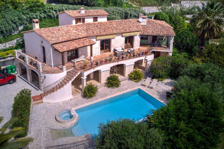 Vence Alpes-Maritimes villa photo 5005323