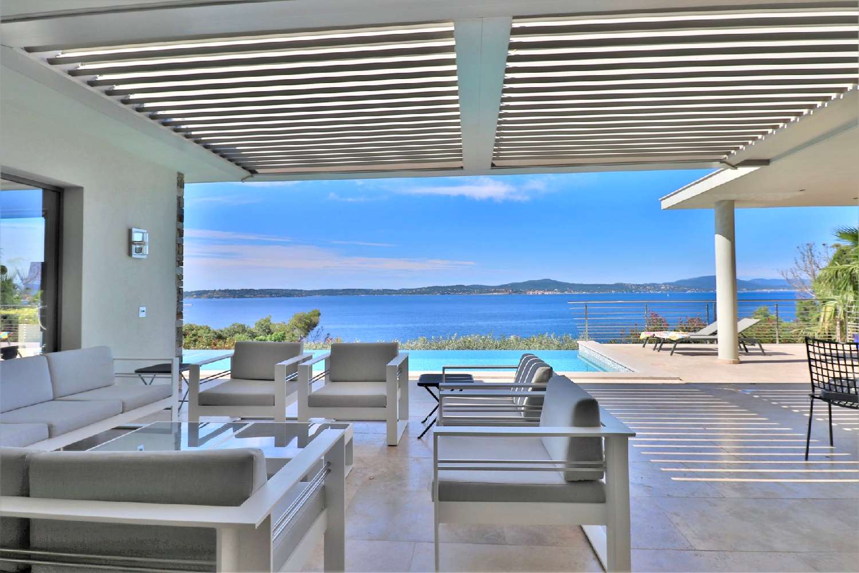 Sainte-Maxime Var villa picture 4959390