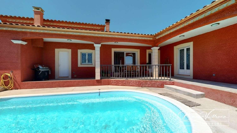 kaufen Haus Carcassonne Languedoc-Roussillon 1