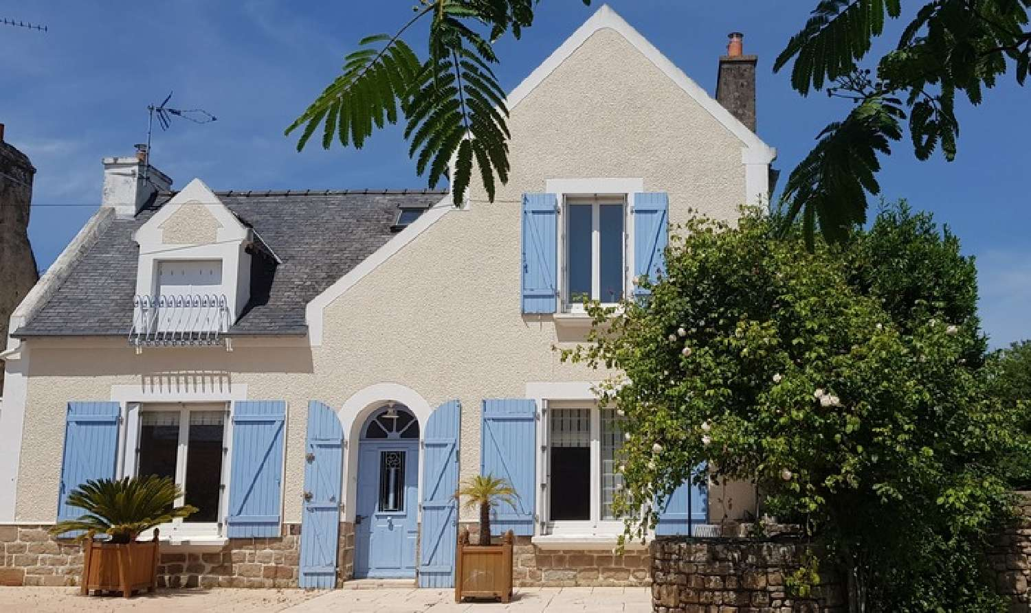 for sale house Belz Brittany 1