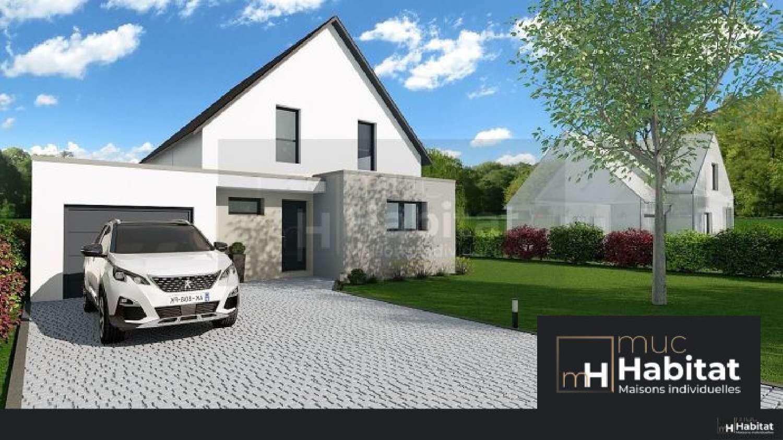 Soultz-sous-Forêts Bas-Rhin Haus Bild 5005722