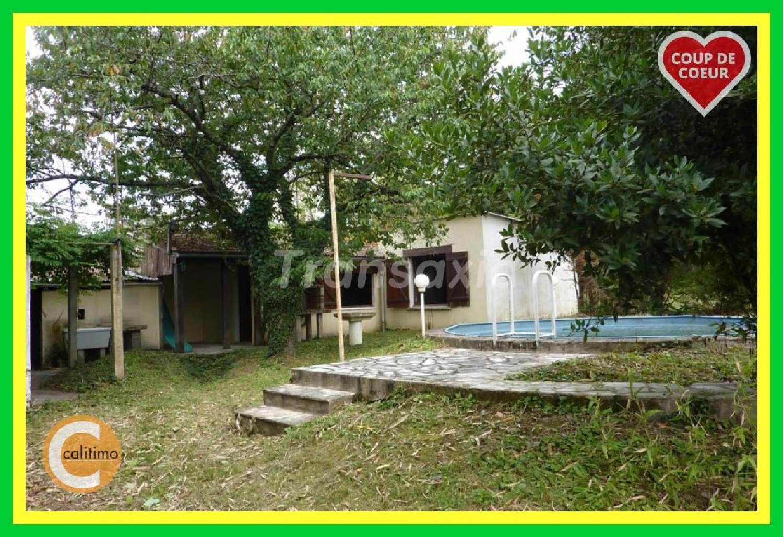Vallon-en-Sully Allier huis foto 4975894