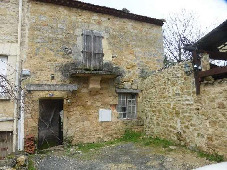 Monsempron-Libos Lot-et-Garonne huis foto 5012597