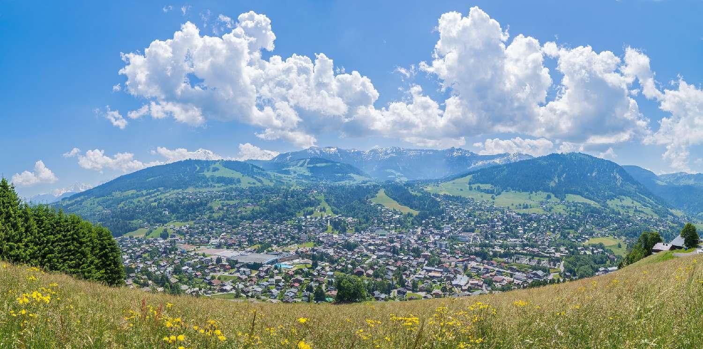 Megève Haute-Savoie huis foto 5005568