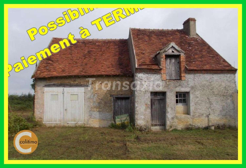 Levroux Indre Haus Bild 4975899
