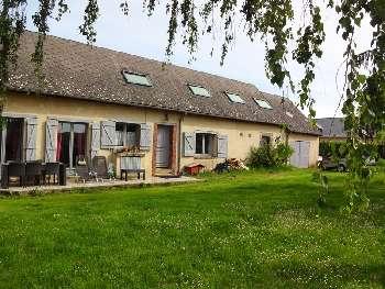 Chartres Eure-et-Loir maison photo 4976936
