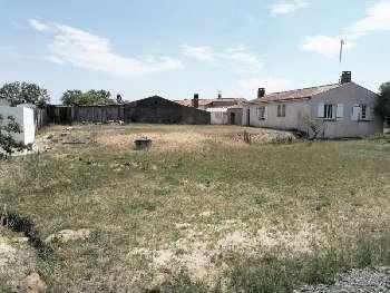 Le Bernard Vendée Haus Bild 4986495