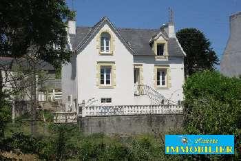 Audierne Finistère Haus Bild 4986489