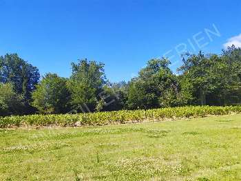 Annesse-et-Beaulieu Dordogne Grundstück Bild 4969362