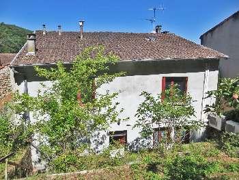 Artigat Ariège huis foto