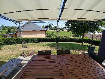 Luc Aveyron villa picture 4984951