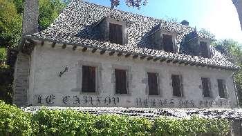 Vieillevie Cantal huis foto 4971100