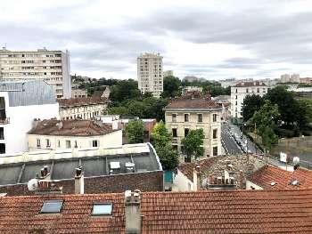 Pantin Seine-Saint-Denis appartement photo 5000658