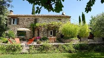 Gordes Vaucluse villa photo 5005670