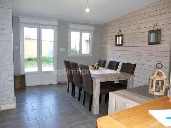 Saint-Gault Mayenne Haus Bild 4974556
