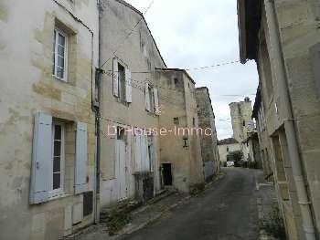 Rauzan Gironde Stadthaus Bild 4976198