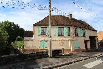 Saint-Martin-le-Noeud Oise maison photo 5027918