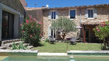 Goult Vaucluse villa foto 4975038