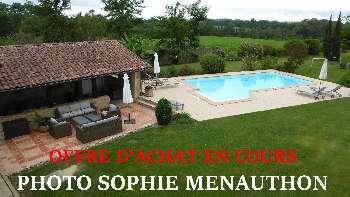Pouillon Landes maison photo 5024337