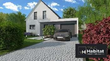 Gundershoffen Bas-Rhin maison photo 5005752