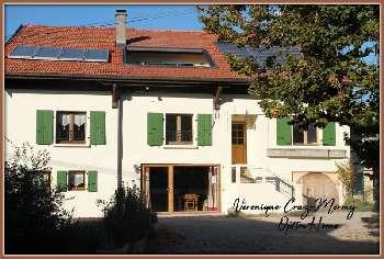 Féternes Haute-Savoie ferme photo 4959128