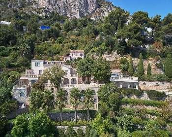 Roquebrune-Cap-Martin Alpes-Maritimes villa photo 4974916