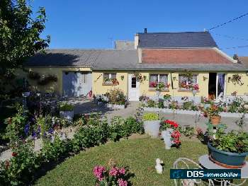 Cayeux-sur-Mer Somme house picture 4986514
