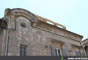 Nîmes Gard Haus foto