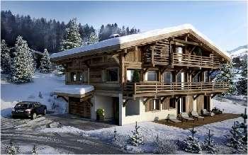 Megève Haute-Savoie huis foto 5028468