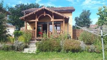 Saint-Gérons Cantal huis foto 5028233