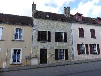 Bellême Orne maison de ville photo 5027795