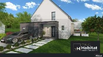 Soultz-sous-Forêts Bas-Rhin Haus Bild 5005495