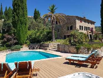 Peymeinade Alpes-Maritimes villa picture 5005795