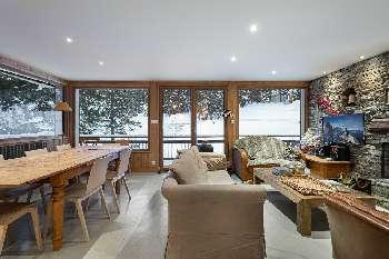 Courchevel Savoie house picture 5005256