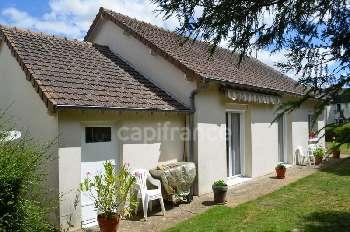 Châteaudun Eure-et-Loir Haus Bild 4977113