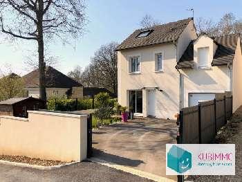 Orgeval Yvelines huis foto 4973944
