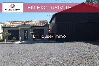 Gond-Pontouvre Charente house picture 5029469