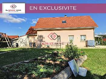 Chasnans Doubs huis foto 4976117