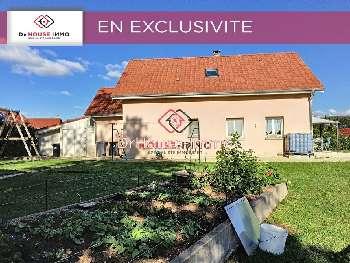 Chasnans Doubs Haus Bild 4976117