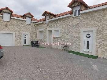 Boisseuil Haute-Vienne maison photo 5029499